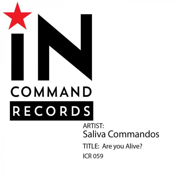 INCOMMAND Records