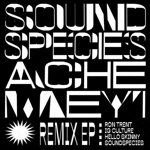 Soundspecies, Ache Meyi – Soundspecies & Ache Meyi (Remix EP) [MANANA]