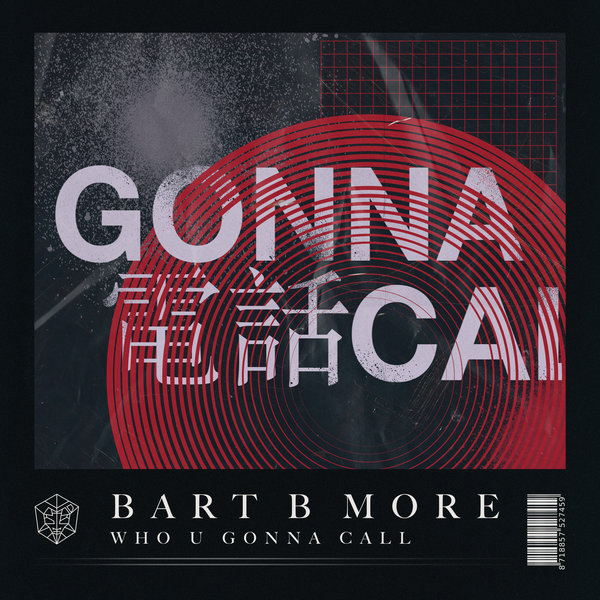 "Bart B More ""Who U Gonna Call"" | STMPD RCRDS ile ilgili görsel sonucu"