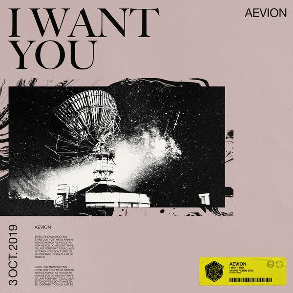 """Aevion """"I Want You""""   STMPD RCRDS ile ilgili görsel sonucu"""
