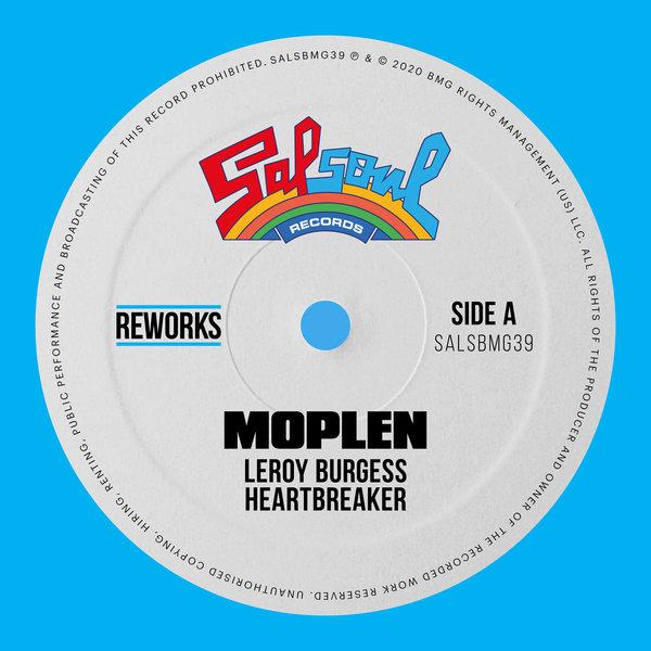 Moplen Rework