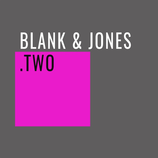 Blank & Jones - One / Two (2018)