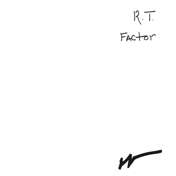 What Does Rt Mean >> R T Factor What Does It Mean Who Are We On Traxsource