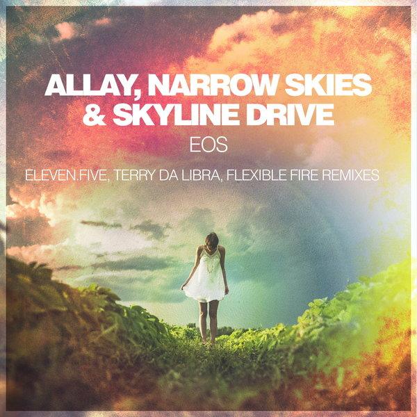 Skyline Drive,Allay,Narrow Skies - Eos (eleven five, Terry