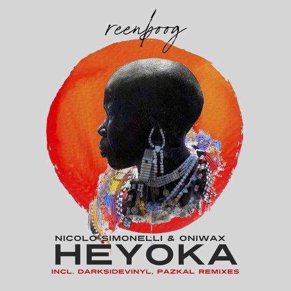 Nicolo Simonelli Feat Oniwax Heyoka On Traxsource I am kickdrum and layman. nicolo simonelli feat oniwax heyoka