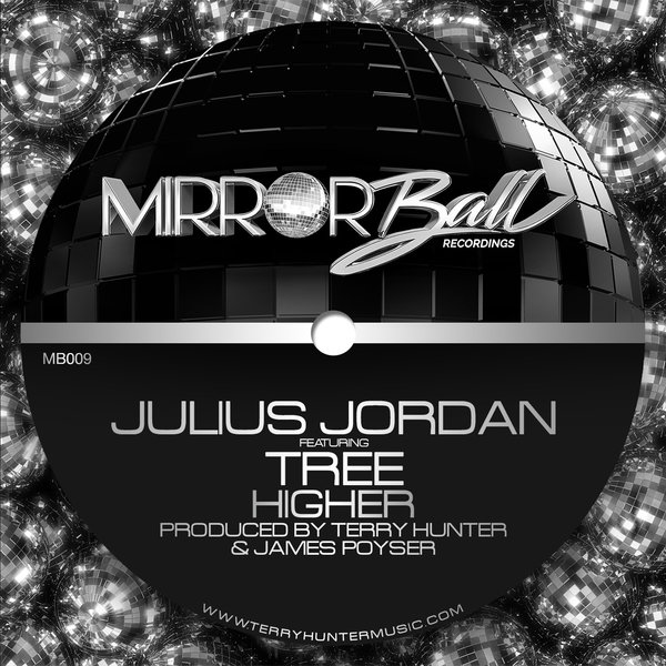 Mirror Ball Recordings