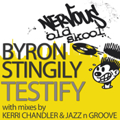 Byron Stingily - Testify (Part 1)