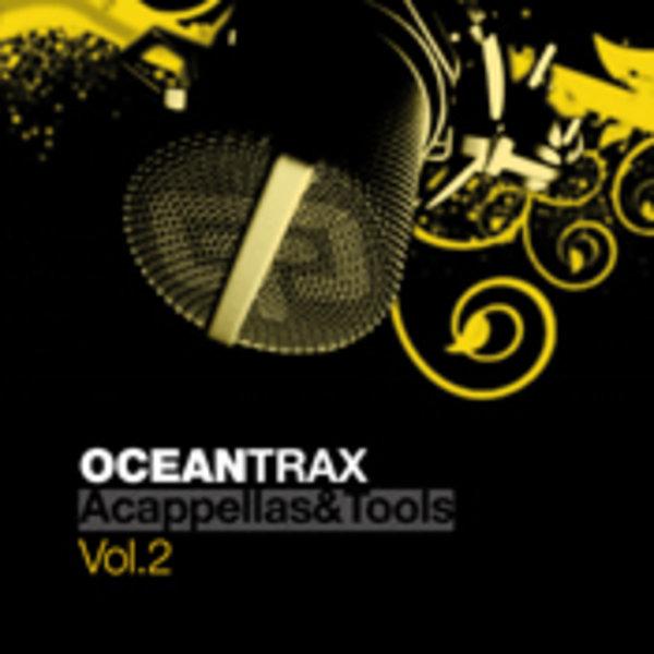 Various Artists - Oceantrax Acappellas & DJ Tools Vol  2 on