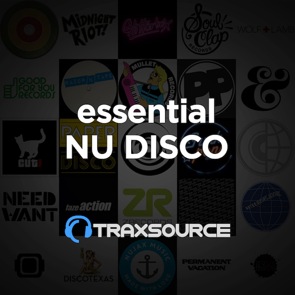 Top 100 Nu Disco Indie Dance