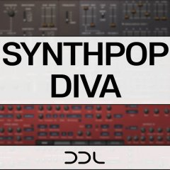 Deep Data Loops - Funky Bass on Traxsource