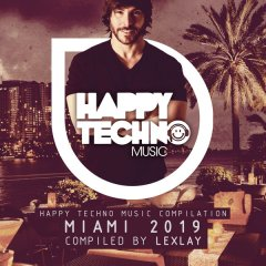 Various Artists - Best of Happy Techno Music 2018 (Compiled