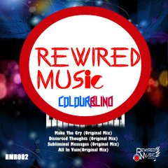Rewired Music Recordings Tracks & Releases on Traxsource