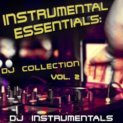 DJ Acapellas - Acapella Essentials: DJ Collection, Vol  2 on