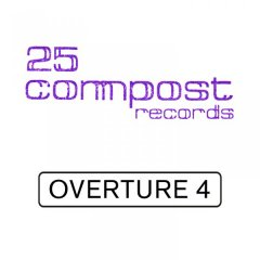 Various Artists - 25 Compost Records on Traxsource