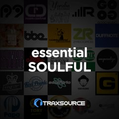 Traxsource Soulful House Essentials September 6th 2021