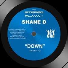 Shane D - Time To Get Down on Traxsource