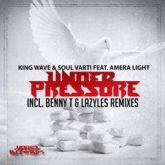 King Wave Feat  Vusi Markartin - Tshona Phantsi on Traxsource