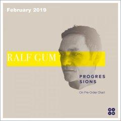 Ralf GUM - Ralf GUM Claudette Chart May 2019 on Traxsource