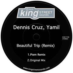Beautiful Trip Remix Dennis Cruz Yamil