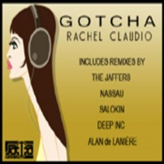Lady Alma and The Rainmakers - Let It Fall on Traxsource