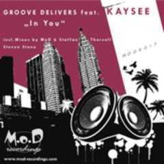 MoD feat Gee K / Ferry B  feat  Danna Leese - Downtown Lady